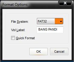 Cara Membuat Instalasi Windows XP dan Windows 7 Dalam Satu Flashdisk